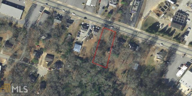 108 W May St, Winder, GA 30680 (MLS #8344622) :: Anderson & Associates