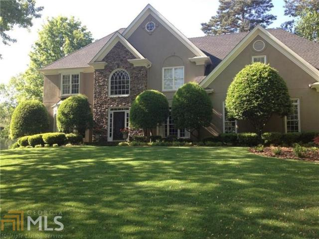 125 Gentry Gate, Johns Creek, GA 30022 (MLS #8344631) :: Keller Williams Realty Atlanta Partners