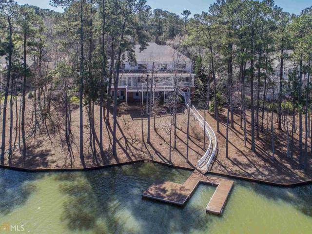 1071 Jernigans Bluff, Greensboro, GA 30642 (MLS #8344633) :: Bonds Realty Group Keller Williams Realty - Atlanta Partners