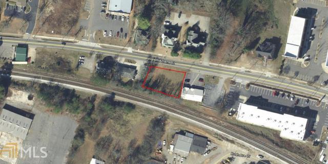 0 W Athens St, Winder, GA 30680 (MLS #8344637) :: Anderson & Associates