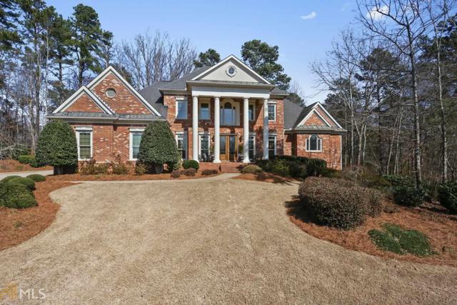 107 Sturbridge Pines Ln, Canton, GA 30115 (MLS #8344671) :: Bonds Realty Group Keller Williams Realty - Atlanta Partners