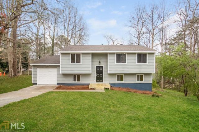 2763 Lemon Ct, Duluth, GA 30096 (MLS #8344845) :: Keller Williams Realty Atlanta Partners