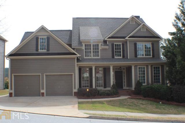 79 Retreat Xing, Dallas, GA 30132 (MLS #8344851) :: Bonds Realty Group Keller Williams Realty - Atlanta Partners