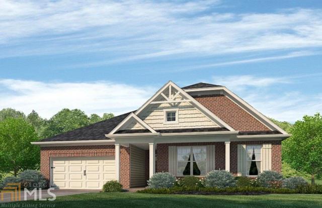 11 Oak Mill Ter, Dallas, GA 30132 (MLS #8344929) :: Keller Williams Realty Atlanta Partners