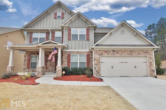 14 Pine Hill Ct, Dallas, GA 30132 (MLS #8344934) :: Bonds Realty Group Keller Williams Realty - Atlanta Partners