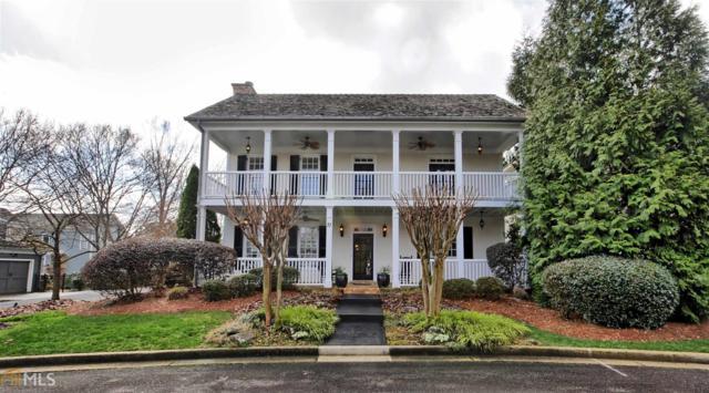 71 Lakeview, Dawsonville, GA 30534 (MLS #8345002) :: Bonds Realty Group Keller Williams Realty - Atlanta Partners