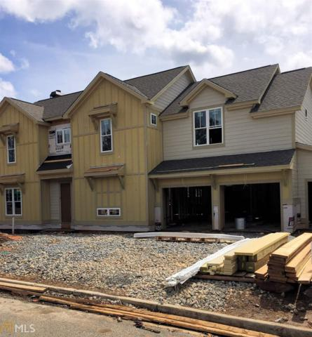 71 Rose Hall Ln #23, Dallas, GA 30132 (MLS #8345022) :: Bonds Realty Group Keller Williams Realty - Atlanta Partners