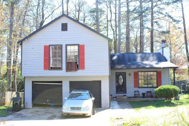 4454 Creekford Trce, Duluth, GA 30096 (MLS #8345077) :: Keller Williams Realty Atlanta Partners