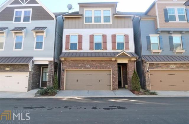450 Cranleigh Ridge Se, Smyrna, GA 30080 (MLS #8345321) :: Bonds Realty Group Keller Williams Realty - Atlanta Partners