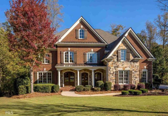 154 Golf Link Vw #657, Milton, GA 30004 (MLS #8345428) :: Bonds Realty Group Keller Williams Realty - Atlanta Partners