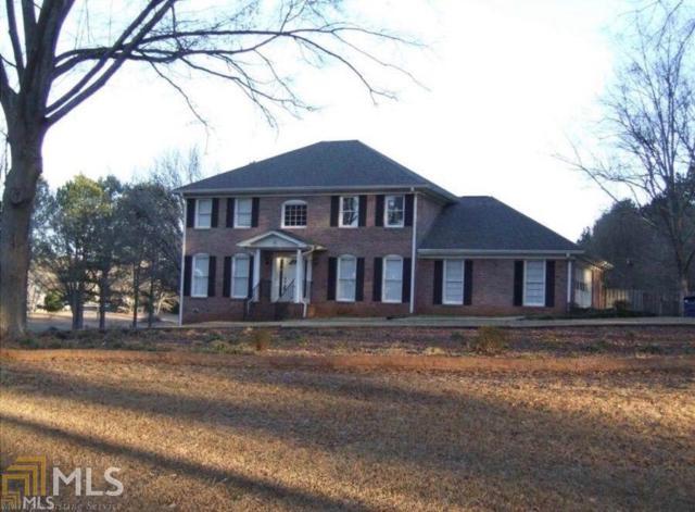 2020 Castle Lake Drive, Tyrone, GA 30290 (MLS #8345453) :: Keller Williams Realty Atlanta Partners