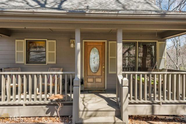 92 Sourwood Cir, Jasper, GA 30143 (MLS #8345602) :: Anderson & Associates