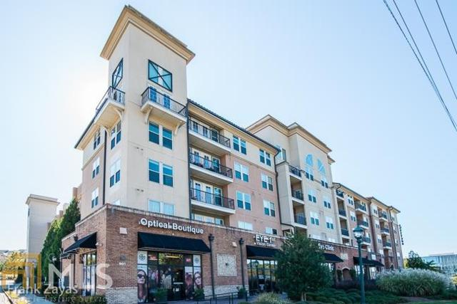 901 Abernathy Rd #5290, Atlanta, GA 30328 (MLS #8345678) :: Keller Williams Realty Atlanta Partners