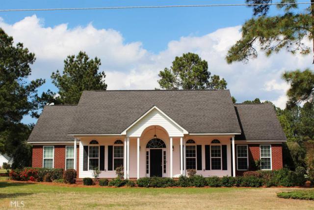 1021 Golf Club Rd, Statesboro, GA 30458 (MLS #8345720) :: The Heyl Group at Keller Williams