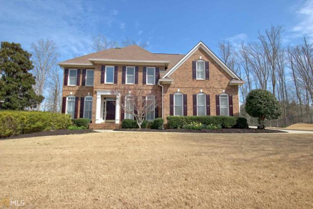400 Carriage Oaks Dr, Tyrone, GA 30290 (MLS #8345761) :: Keller Williams Realty Atlanta Partners