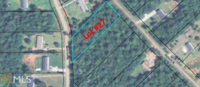 0 Clopton Rd #27, Eatonton, GA 31024 (MLS #8345775) :: Anderson & Associates