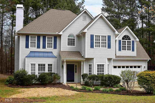 248 Terrane Ridge, Peachtree City, GA 30269 (MLS #8345959) :: Keller Williams Realty Atlanta Partners