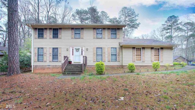 590 Post Rd, Stone Mountain, GA 30088 (MLS #8346057) :: Bonds Realty Group Keller Williams Realty - Atlanta Partners