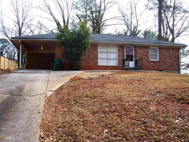 2788 Gresham Rd #2, Atlanta, GA 30316 (MLS #8346076) :: Bonds Realty Group Keller Williams Realty - Atlanta Partners