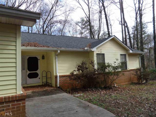 135 Benjamin Cir, Fayetteville, GA 30214 (MLS #8346083) :: Keller Williams Realty Atlanta Partners
