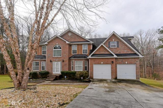 7601 Petal Pl, Fairburn, GA 30213 (MLS #8346132) :: Bonds Realty Group Keller Williams Realty - Atlanta Partners