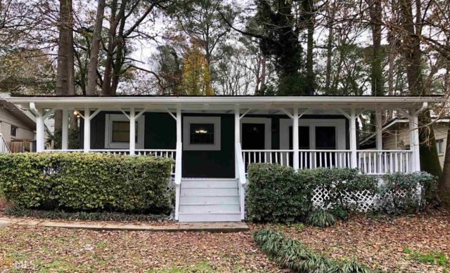 2059 Lenox Rd, Atlanta, GA 30324 (MLS #8346153) :: Bonds Realty Group Keller Williams Realty - Atlanta Partners