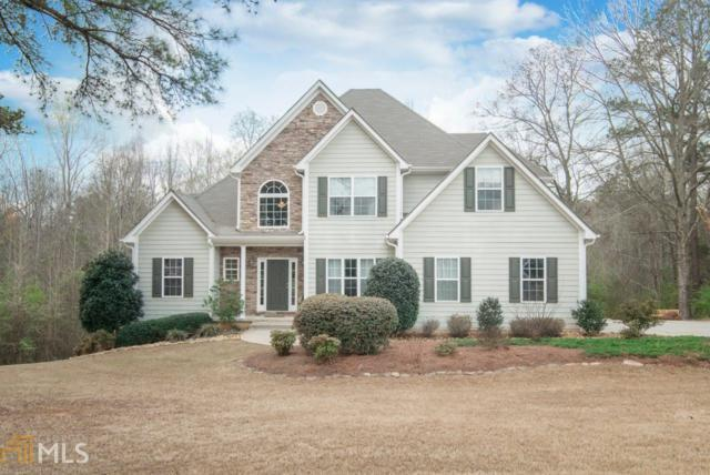 61 Willow Bend Cir #31, Senoia, GA 30276 (MLS #8346167) :: Keller Williams Realty Atlanta Partners