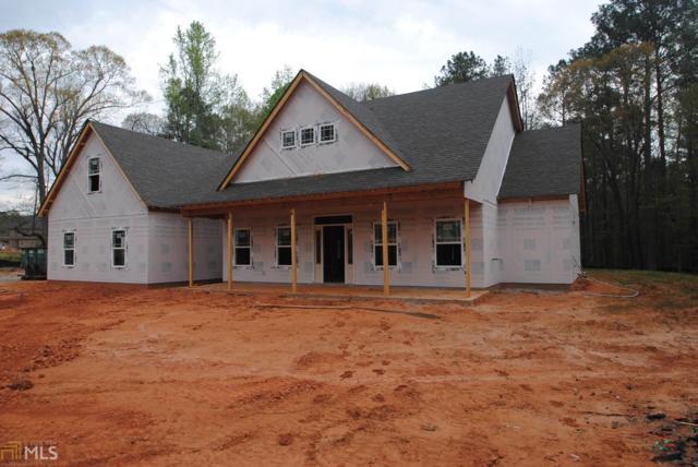 0 Gordon Oaks Way #6, Moreland, GA 30259 (MLS #8346193) :: Anderson & Associates