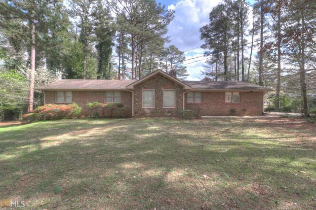 210 Hidden Valley Rd, Fayetteville, GA 30214 (MLS #8346203) :: Keller Williams Realty Atlanta Partners