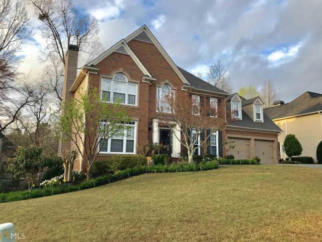 425 Overhill Bend, Johns Creek, GA 30005 (MLS #8346227) :: Keller Williams Realty Atlanta Partners