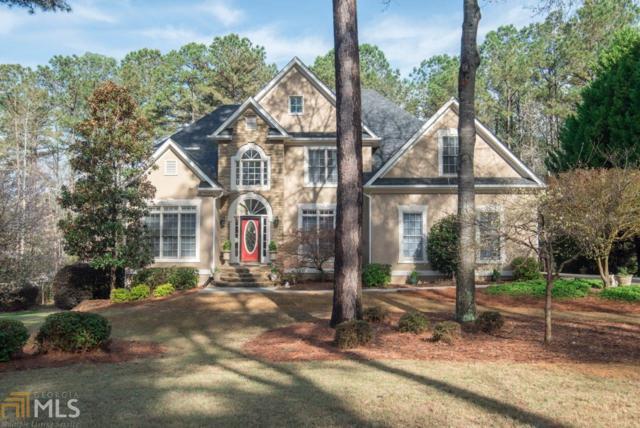 225 Harbor Lakes Way, Fayetteville, GA 30215 (MLS #8346298) :: Keller Williams Realty Atlanta Partners