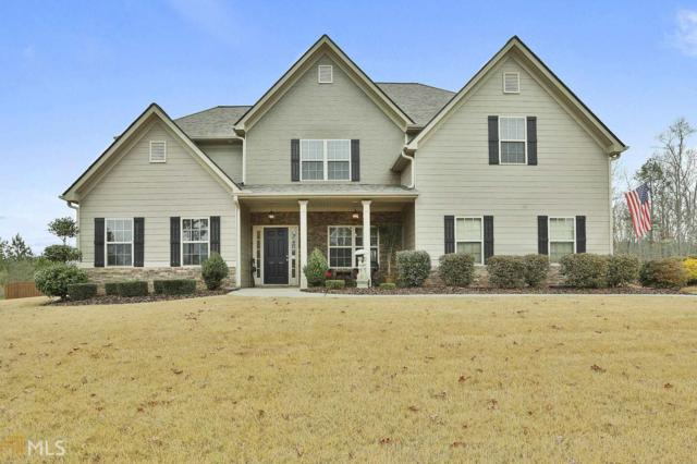 173 Fire Creek Trl, Senoia, GA 30276 (MLS #8346331) :: Keller Williams Realty Atlanta Partners