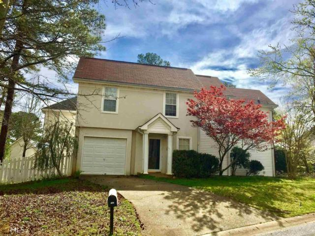 147 S Fairfield Dr, Peachtree City, GA 30269 (MLS #8346379) :: Keller Williams Realty Atlanta Partners