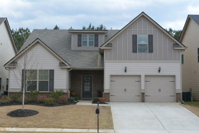 27 Greencove Ct, Newnan, GA 30265 (MLS #8346413) :: Keller Williams Realty Atlanta Partners