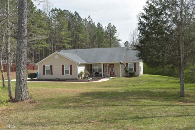 340 Sanders-Davis Rd, Newnan, GA 30263 (MLS #8346433) :: Keller Williams Realty Atlanta Partners