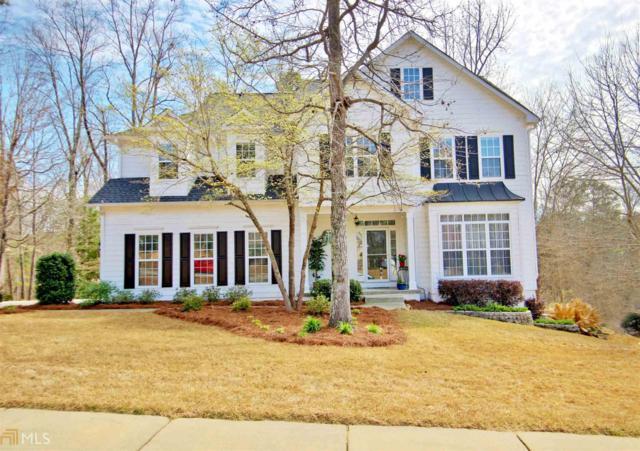 150 Cutstone Ct, Fayetteville, GA 30215 (MLS #8346523) :: Keller Williams Realty Atlanta Partners