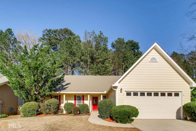 2323 Berkeley Creek Ct, Duluth, GA 30096 (MLS #8346591) :: Keller Williams Realty Atlanta Partners