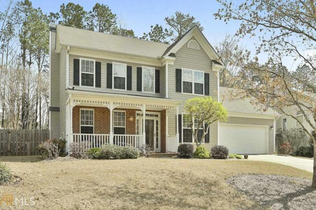 302 Dalston Way, Peachtree City, GA 30269 (MLS #8346592) :: Keller Williams Realty Atlanta Partners