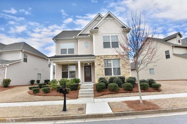 278 Privet Cir, Suwanee, GA 30024 (MLS #8346651) :: Keller Williams Realty Atlanta Partners