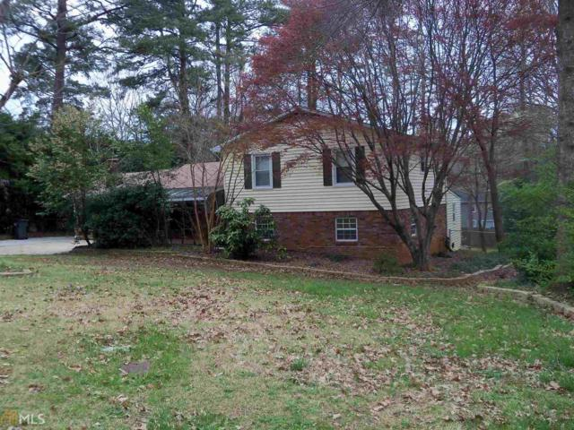 3040 Howell Court #24, Lawrenceville, GA 30044 (MLS #8346652) :: Keller Williams Realty Atlanta Partners