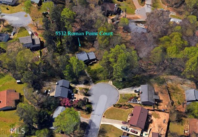5532 Roman Point, Norcross, GA 30093 (MLS #8346677) :: Keller Williams Realty Atlanta Partners