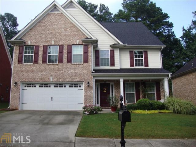 1531 Park Knoll Trail, Lawrenceville, GA 30043 (MLS #8346700) :: Keller Williams Realty Atlanta Partners
