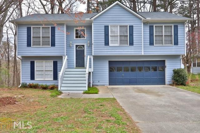 255 Timothy Lane Nw, Lilburn, GA 30047 (MLS #8346727) :: Keller Williams Realty Atlanta Partners