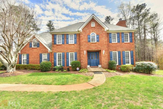 2636 Ashley Oaks Ct, Duluth, GA 30096 (MLS #8346730) :: Keller Williams Realty Atlanta Partners