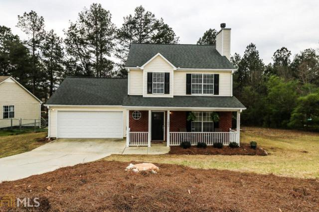1601 Timber Heights Dr, Loganville, GA 30052 (MLS #8346736) :: Keller Williams Realty Atlanta Partners