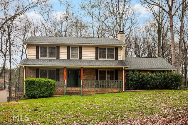1873 Raintree Ct, Snellville, GA 30078 (MLS #8346766) :: Keller Williams Realty Atlanta Partners