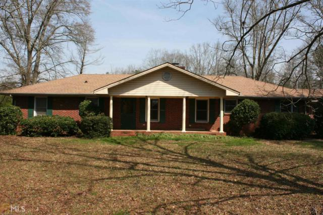 630 Foote Mcclellan Rd, Colbert, GA 30628 (MLS #8346824) :: The Holly Purcell Group