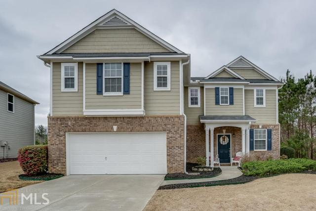 1263 Sparkling Cove Drive, Buford, GA 30518 (MLS #8346831) :: Bonds Realty Group Keller Williams Realty - Atlanta Partners