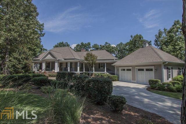1021 Oliver Ln, Greensboro, GA 30642 (MLS #8347182) :: Anderson & Associates