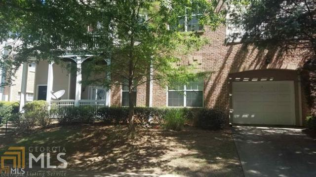 245 SW Amal #4002, Atlanta, GA 30315 (MLS #8347214) :: Anderson & Associates